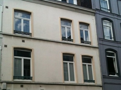APPARTEMENT T2 A LOUER - LILLE NATIONALE/VAUBAN - 25 m2 - 487,50 € charges comprises par mois