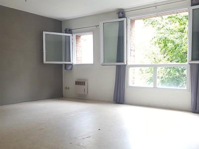 APPARTEMENT T2 A VENDRE - LILLE VIEUX LILLE - 36 m2 - 190000 €