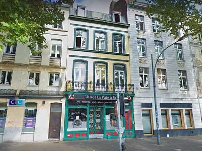 RDC COMMERCIAL A VENDRE - LILLE JB LEBAS - 100 m2 - 515000 €