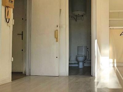 STUDIO A VENDRE - LILLE GAMBETTA - 20,08 m2 - 97000 €