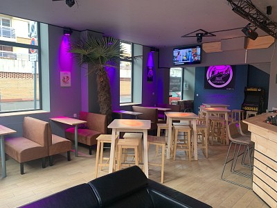 LOCAL COMMERCIAL A VENDRE - LILLE VAUBAN - 66 m2 - 515 000 €