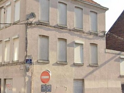 MAISON A VENDRE - LILLE JB LEBAS - 125 m2 - 375000 €