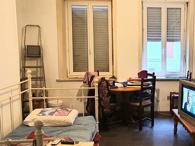STUDIO A VENDRE - LILLE ESQUERMES - 27,6 m2 - 118500 €