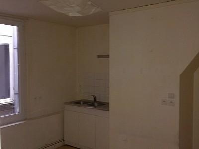 APPARTEMENT T2 A LOUER - LILLE GARES - 45 m2 - 657 € charges comprises par mois