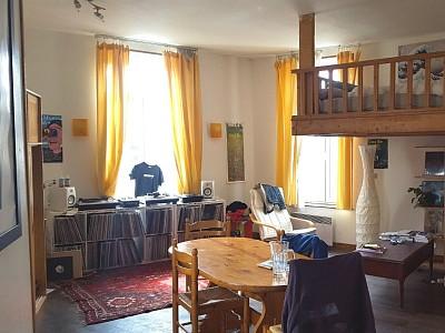 APPARTEMENT T1 LILLE CENTRE A VENDRE - LILLE CENTRE - 38,58 m2 - 199000 €