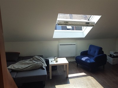 APPARTEMENT T1BIS/T2 LILLE NATIONALE A VENDRE - LILLE VAUBAN - 39,03 m2 - 165 000 €