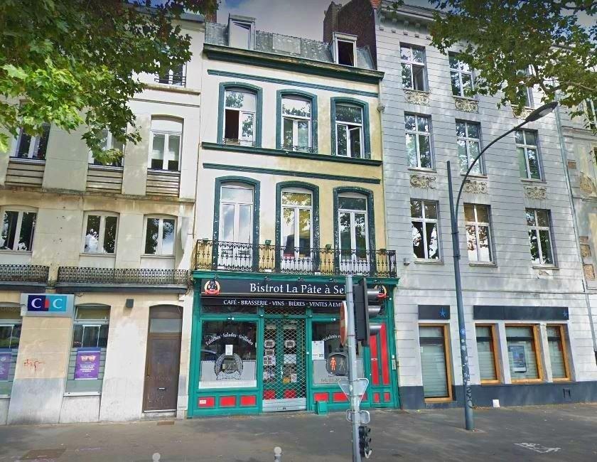 RDC COMMERCIAL A VENDRE - LILLE JB LEBAS - 150 m2 - 393750 €