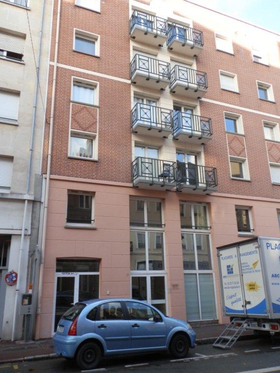 STUDIO A LOUER - LILLE REPUBLIQUE - 27 m2 - 552,20 € charges comprises par mois
