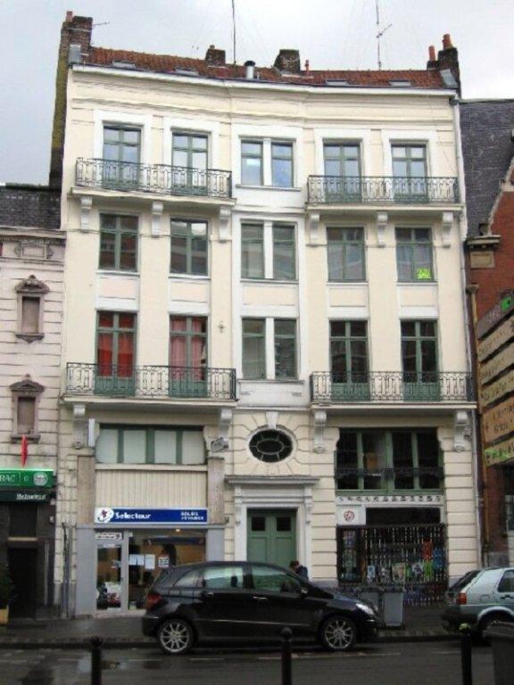 STUDIO A LOUER - LILLE GARES - 27,5 m2 - 520 € charges comprises par mois