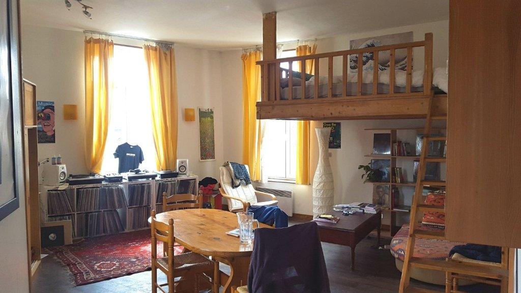 APPARTEMENT T1 LILLE CENTRE A VENDRE - LILLE CENTRE - 43,24 m2 - 169000 €