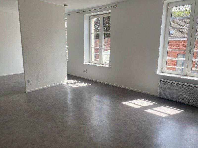 APPARTEMENT T2 A LOUER - VX LILLE - 36,5 m2 - 611 € charges comprises par mois