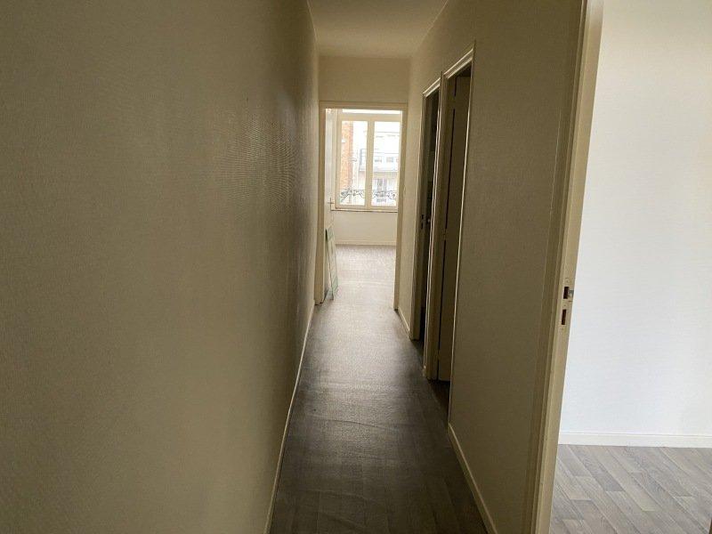 APPARTEMENT T2 A LOUER - LILLE GARES - 46 m2 - 714 € charges comprises par mois