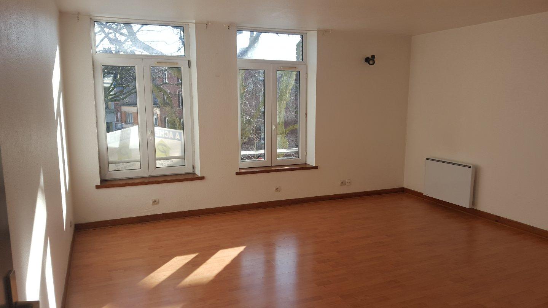 APPARTEMENT T2 A VENDRE - LILLE WAZEMMES - 43,48 m2 - 119000 €
