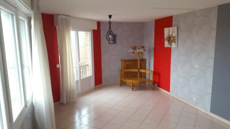 APPARTEMENT T3 A VENDRE - FACHES THUMESNIL - 81 m2 - 149000 €