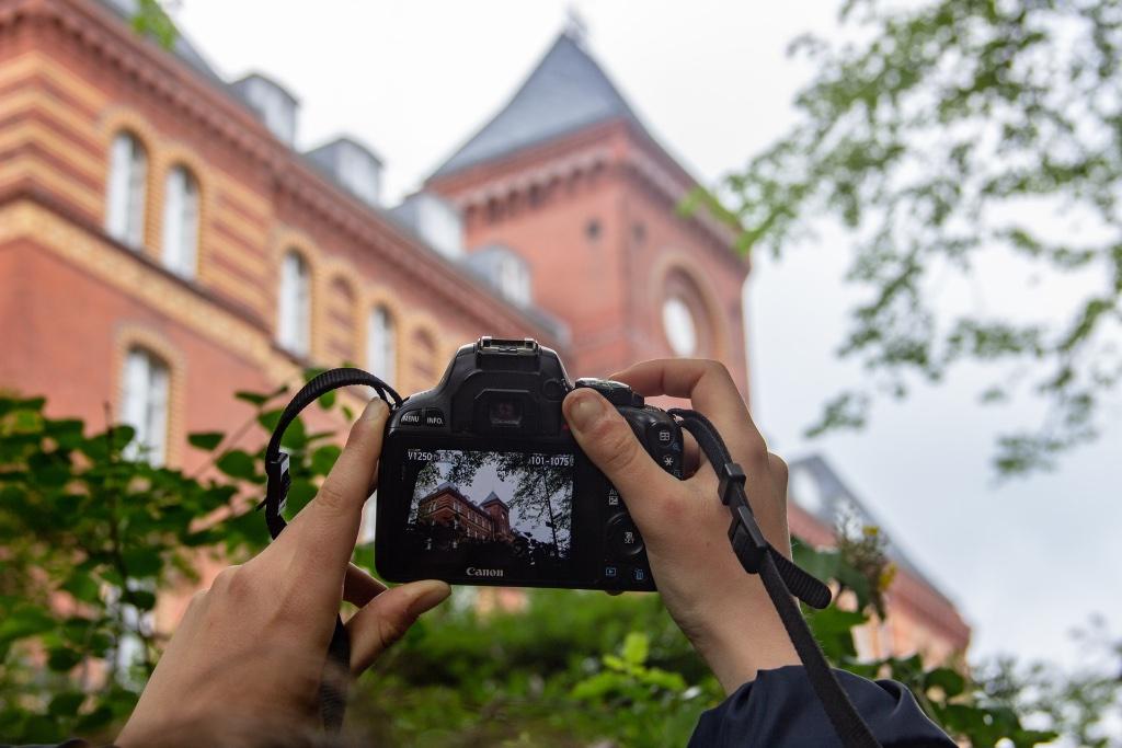 Nos 6 conseils pour  la prise de vos photos pour votre logement