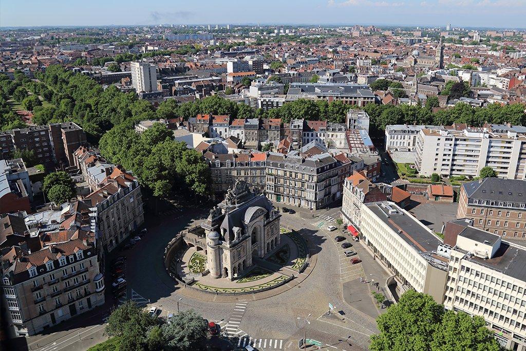 Vous souhaitez nous confier la gestion locative de votre bien à Lille ?